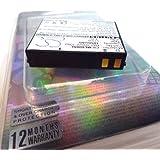 SkyGolf SkyCaddie SG5 GPS replacement Battery BAT-0002-1050