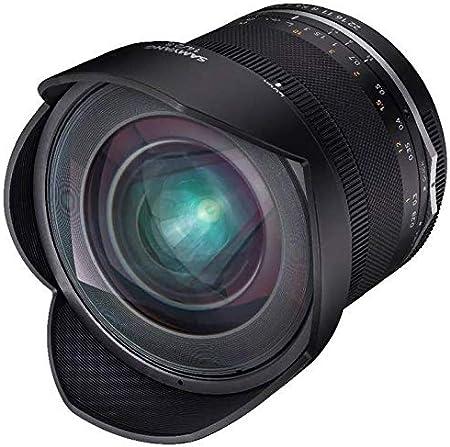 Samyang Mf 14mm F2 8 Mk2 Für Canon Ef Weitwinkel Kamera