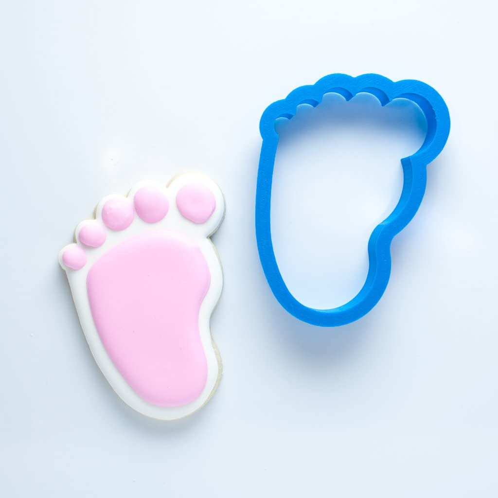 Small Baby Feet Cutters