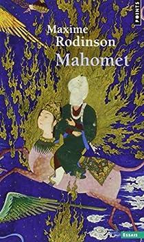 Mahomet par Rodinson