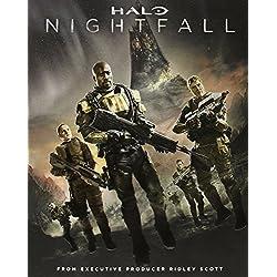 Halo: Nightfall Blu-ray