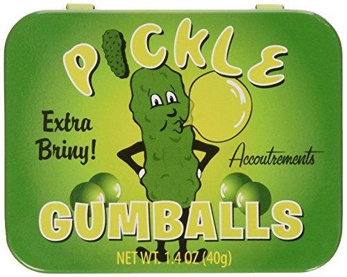 pickle gumballs - 2