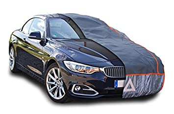 Hail Protection Car Cover >> Anti Hail Protection Garage Auto Hail Protection Cover Size