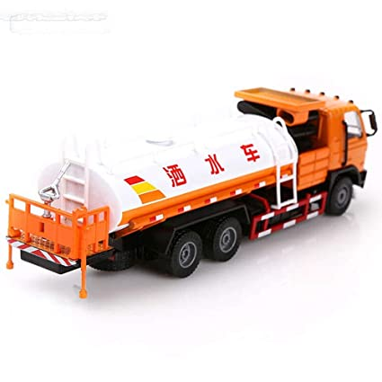 1//50 Diecast Tow Truck Model Toy Metal Road Rescue Vehicle Model Truck Gift
