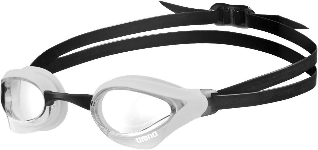 ARENA Cobra Core Gafas de nataci/ón Talla /Única Smoke//Red Unisex Adulto