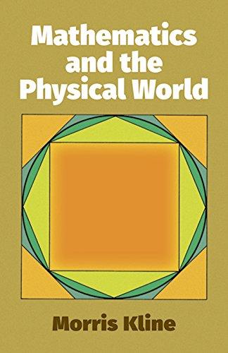 Mathematics and the Physical World (Dover Books on Mathematics)