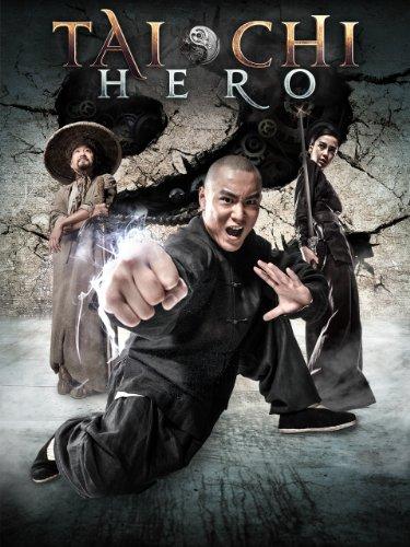 VHS : Tai Chi Hero
