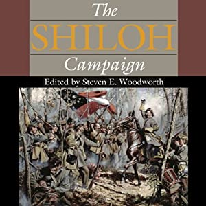 The Shiloh Campaign Audiobook