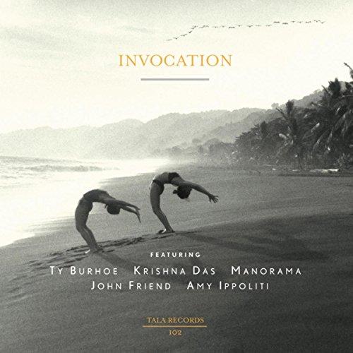 Angel's Prayer by Ty Burhoe|Krishna Das|Manorama|John Friend|Amy