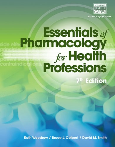 Essentials of Pharmacology for Health Professions Pdf
