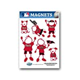 MLB Arizona Diamondbacks Family Magnet Set