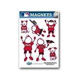 Siskiyou MLB Arizona Diamondbacks Family Magnet Set