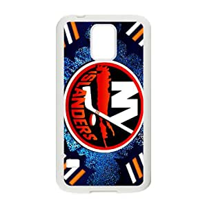 New York Islanders Cell Phone Case for Samsung Galaxy S5