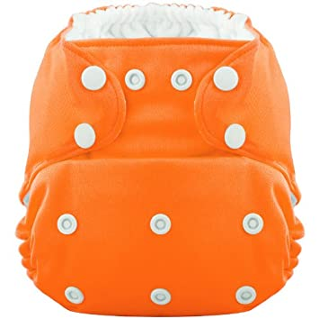 Hero Pocket Cloth Diaper with 2 Microfiber Inserts
