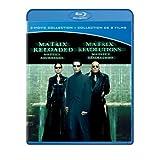 Matrix Reloaded / Matrix Revolutions