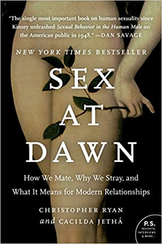 Sex at Dawn book