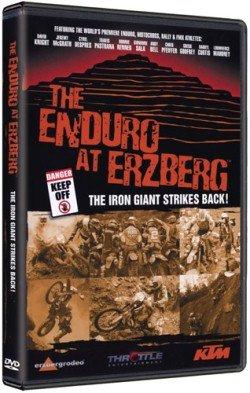 dvd enduro erzberg