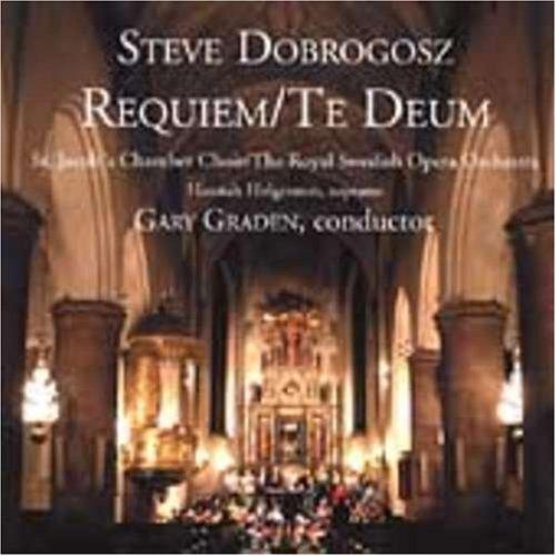 Requiem Te Deum (Requiem / Te Deum)