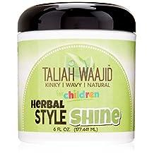 Taliah Waajid For Children Herbal Style & Shine