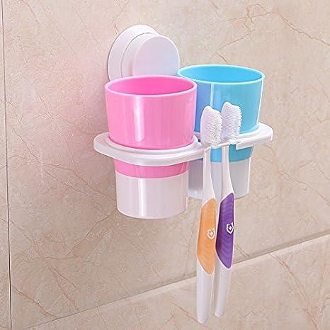 Mandril porta cepillo de dientes cepillo de lavado de tazas ...