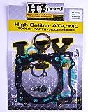 yfz 450 heads - HYspeed Top End Head Gasket Kit Yamaha WR450F 2003-2006 YZ450F 2003-2005 YAMAHA YFZ 450 2004–2009