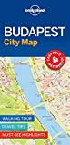 lonely planet budapest city map lonely planet city map
