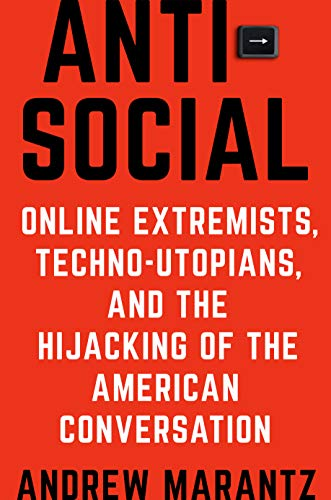 Antisocial: Online Extremists, T...