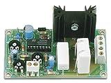 VELLEMAN K8004 DC to Pulse Width Modulator Kit - Control DC Motors