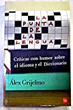 img - for Punta de la lengua, La book / textbook / text book