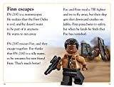 DK Readers L2: LEGO Star Wars: The Force Awakens