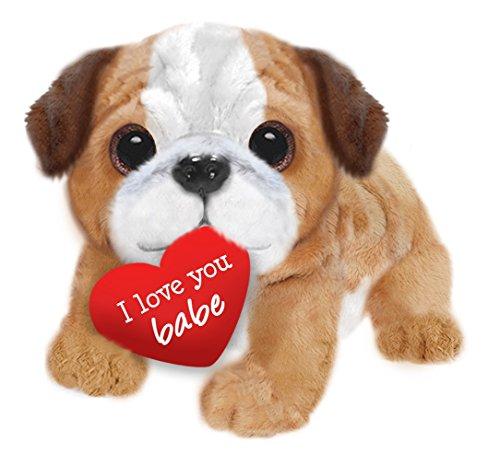 Love Bulldogs (First & Main 10