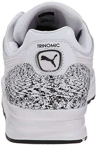 Puma XT2+ Snow Splatter Pack Hombre US 11 Blanco Zapatillas UK 10