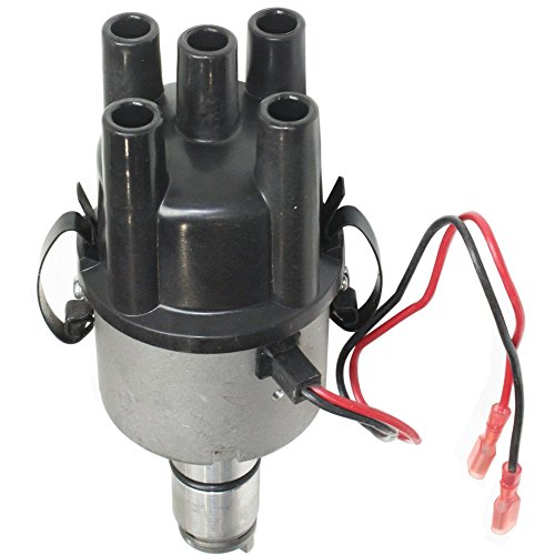Evan-Fischer EVA2713281513 Distributor for Volkswagen Beetle 55-79 Electronic Style