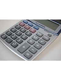 Canon   Calculadora para negocios LS 100TS productos para oficina.