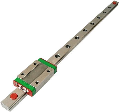 Amazon.com: Iverntech MGN12 - Guía lineal para carril con ...