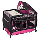 Hello Kitty® Deluxe Nursery Center Playard with Music