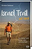 Israel Trail mit Herz