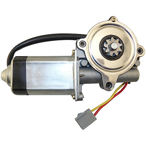 Ford Thunderbird Window Motor (ACDelco 11M46 Professional Front Power Window Motor)