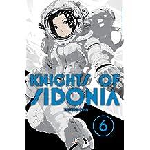 Knights of Sidonia - Volume 6