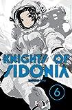 Knights of Sidonia - Vol.6