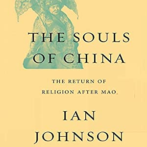 The Souls of China Audiobook