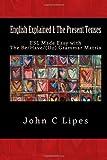 English Explained 1: the Present Tenses, John Lipes, 1481096990