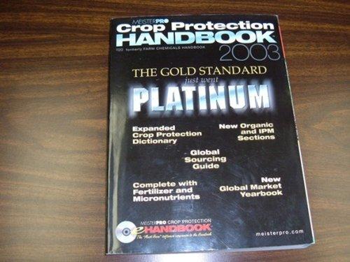 Descargar Libro Crop Protection Handbook 2003: 89 Desconocido