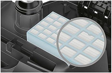 Bosch BGL4SIL69W GL-40 ProSilence Aspirador, 700 W, capacidad de 4 ...