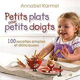 Petites plats pour petits doigts