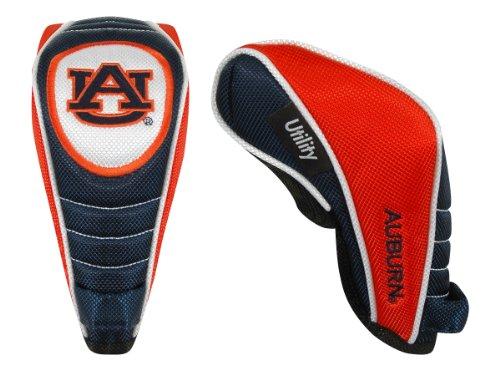 Team Effort Auburn Tigers Shaft Gripper Utility Headcover