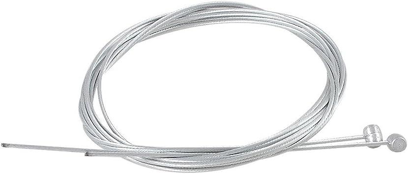 SODIAL(R) Acero 1.7 Metros Universal Alambre cable de freno ...