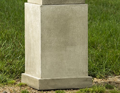Campania International PD-194-VE Savoy Pedestal, Verde Finish by Campania International (Image #3)