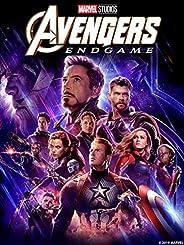 Marvel Studios' Avengers: End