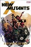 New Mutants, Dan Abnett, Andy Lanning, 0785152334